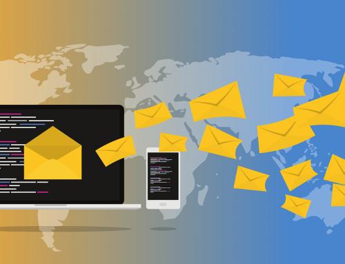 Service E-mailing